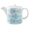 Cordello Home Signature 0.95L Bone China Teapot