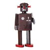 Enesco Saint John Giant Atomic Robot Figurine