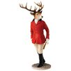 Enesco BFA Studio George Figurine