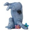 Enesco BFA Studio Eeyore (Standing on His Head) Figurine