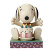 Enesco Peanuts Happy Birthday (Snoopy) Figurine