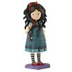 Enesco Gorjuss Pulling On Your Heart Strings Figurine