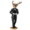 Enesco BFA Studio Edward Figurine