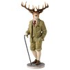 Enesco BFA Studio Lawrence Figurine