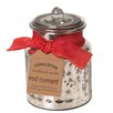 Enesco Himalayan Red Currant Jar Candle