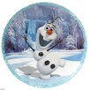 Enesco Enchanting Disney Warm Hugs (Olaf) Wall Decorative Plate