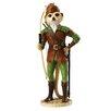 Enesco Magnificent Meerkats Robin Figurine