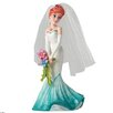 Enesco Disney Showcase Ariel Wedding Figurine