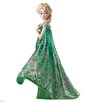 Enesco Disney Showcase Frozen Fever Elsa Figurine
