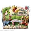 Enesco Disney Traditions Hip, Hip, Pooh-Ray! (Winnie the Pooh) Figurine