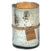 Enesco Himalayan Grapefruit Pine Jar Candle
