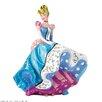 Enesco Disney Britto Cinderella 65th Anniversary Piece Figurine