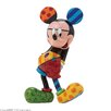 Enesco Disney Britto Mickey Mouse Figurine