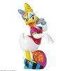 Enesco Disney Britto Daisy Duck Figurine