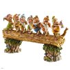 Enesco Disney Traditions Homeward Bound (Seven Dwarfs) Figurine