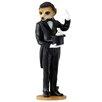 Enesco Magnificent Meerkats Magician Figurine