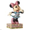 Enesco Disney Traditions Call Me (Minnie with Honey Do List) Figurine