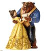 Enesco Disney Traditions Moonlight Waltz (Belle and Beast Dancing Couple 25th Anniversary Piece) Figurine