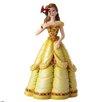 Enesco Disney Showcase Belle Masquerade Figurine