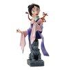 Enesco Grand Jester Studios Mulan (NLE 3000) Figurine