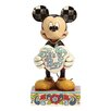 Enesco Disney Traditions It's a Boy (Mickey Mouse) Figurine