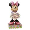 Enesco Disney Traditions It's a Girl (Minnie Mouse) Figurine