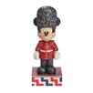Enesco Disney Traditions Greetings from England (Mickey Mouse) Figurine