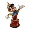Enesco Grand Jester Studios Pinocchio Bust (NLE 3000) Figurine