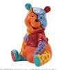 Enesco Disney Britto Winnie the Pooh Figurine