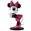 Enesco Enchanting Disney Scottish Minnie Mouse Statement Figurine