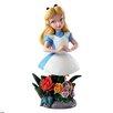 Enesco Grand Jester Studios Alice Bust (NLE 3000) Figurine
