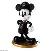Enesco Enchanting Disney Mickey Mouse Policeman Figurine