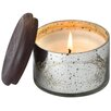 Enesco Himalayan Ginger Patchouli Votive Candle