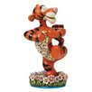 Enesco Disney Traditions I'm Tigger. T-I-Double Guh-Er. (Tigger) Figurine