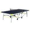 Dunlop Premium 2 Piece Table Tennis Table