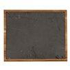 Twine Farmhouse Wood Bound Slate Board
