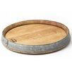 Twine Farmhouse Lazy Susan