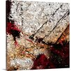 Canvas On Demand 'John 10:10, VerseVisions' by Mark Lawrence Painting Print on Canvas