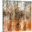 Canvas On Demand 'All Things Through Christ. Painting With Light' by Mark Lawrence Painting Print on Canvas