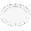 Porcel Excentric Olympus Oval Platter (Set of 2)