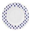 Porcel Atlantico 23cm Olympus Soup Plate (Set of 6)