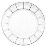 Porcel Excentric 27cm Olympus Dinner Plate (Set of 6)