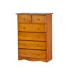 Palace Imports, Inc. 6 Drawer Chest