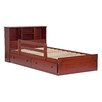 Palace Imports, Inc. Kansas Mate's Bed with Drawers