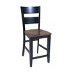 TTP Furnish Counter Height Side Chair (Set of 2)
