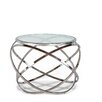 Lievo Orbit End Table