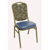 MLP Seating Prestige Crown Back Banquet Chair with Cushion