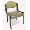 MLP Seating Supremacy Armless Stacking Chair with Cushion