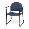 MLP Seating Endurance Stacking Chair with Cushion