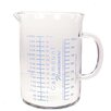 Catamount Glass 4 Cup Glass Measuring Cup